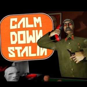 Comprar Calm Down Stalin CD Key Comparar Precios