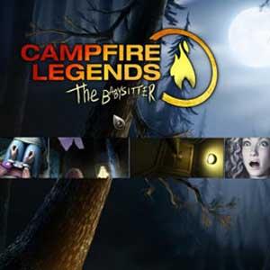 Comprar Campfire Legends The Babysitter CD Key Comparar Precios