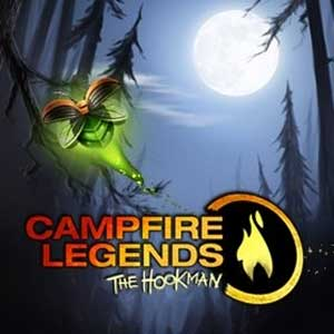 Comprar Campfire Legends The Hookman CD Key Comparar Precios