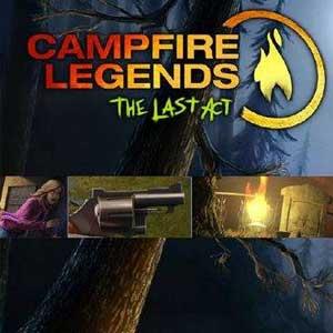 Comprar Campfire Legends The Last Act CD Key Comparar Precios
