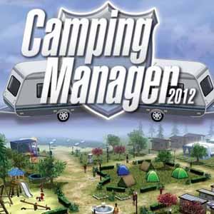 Comprar Camping Manager 2012 CD Key Comparar Precios