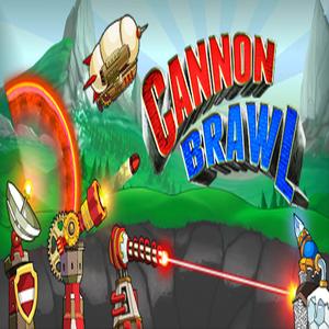 Comprar Cannon Brawl Xbox One Barato Comparar Precios