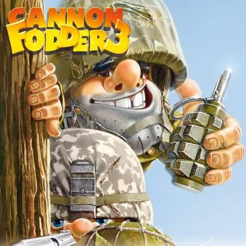 Comprar Cannon Fodder 3 CD Key Comparar Precios