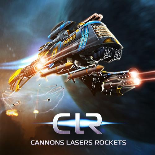 Comprar Cannons Lasers Rockets CD Key Comparar Precios