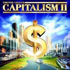Comprar Capitalism 2 CD Key Comparar Precios