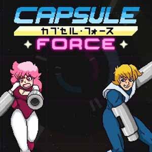 Comprar Capsule Force CD Key Comparar Precios