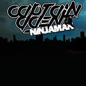 Captain Agent Ninja Man