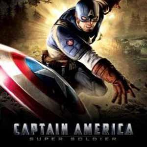 Comprar Captain America Super Soldier Nintendo 3DS Descargar Código Comparar precios