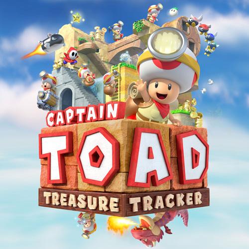 Comprar Captain Toad Treasure Tracker Nintendo Wii U Descargar Código Comparar precios