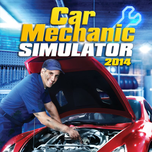 Comprar Car Mechanic Simulator 2014 CD Key Comparar Precios