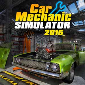 Comprar Car Mechanic Simulator 2015 CD Key Comparar Precios