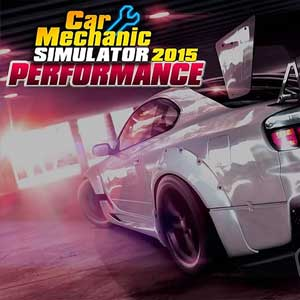 Comprar Car Mechanic Simulator 2015 Performance CD Key Comparar Precios