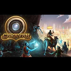 Comprar CARAVAN CD Key Comparar Precios