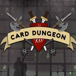 Comprar Card Dungeon CD Key Comparar Precios