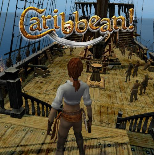 Comprar Caribbean! CD Key Comparar Precios