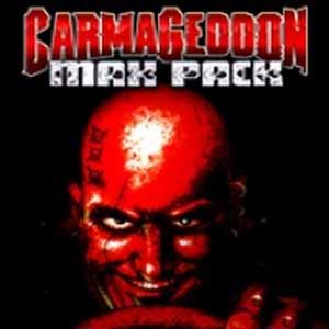 Comprar Carmageddon Max Pack CD Key Comparar Precios