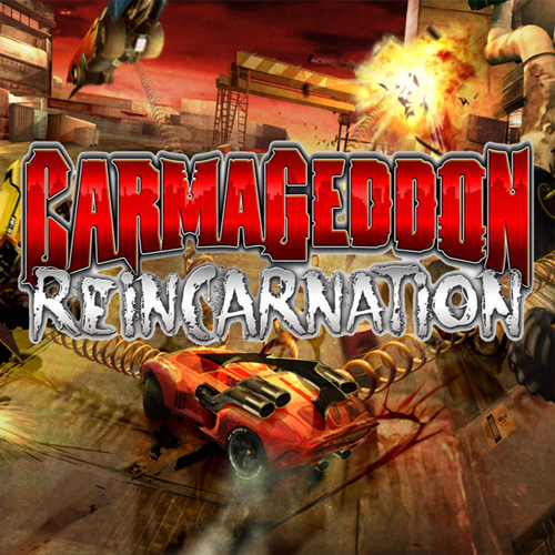 Comprar Carmageddon Reincarnation CD Key Comparar Precios