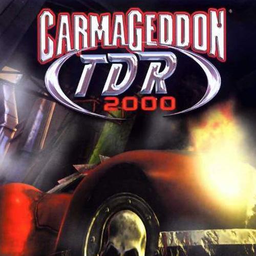 Comprar Carmageddon TDR 2000 CD Key Comparar Precios