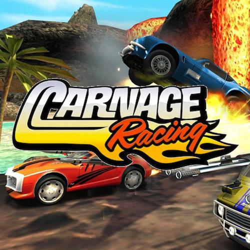 Comprar Carnage Racing CD Key Comparar Precios