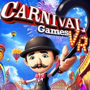 Comprar Carnival Games VR CD Key Comparar Precios