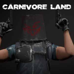 Comprar Carnivore Land CD Key Comparar Precios