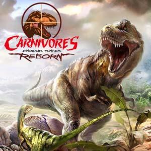 Comprar Carnivores Dinosaur Hunter Reborn CD Key Comparar Precios
