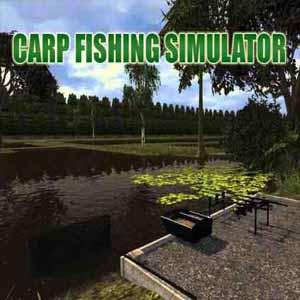 Comprar Carp Fishing Simulator CD Key Comparar Precios