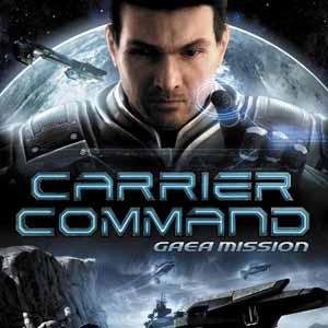 Comprar Carrier Command Gaea Mission Xbox 360 Code Comparar Precios
