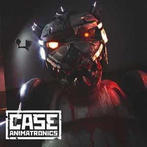 Comprar CASE Animatronics CD Key Comparar Precios