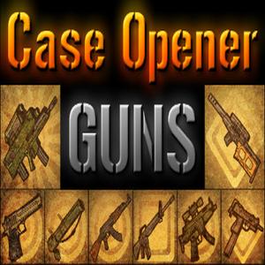 Case Opener Guns