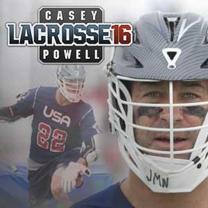 Comprar Casey Powell Lacrosse 16 CD Key Comparar Precios