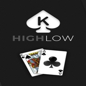 Casino High Low