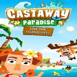 Comprar Castaway Paradise CD Key Comparar Precios