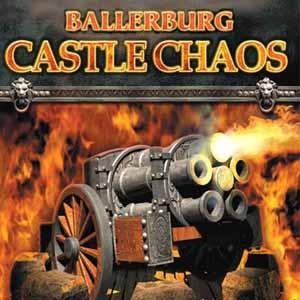 Comprar Castle Chaos CD Key Comparar Precios
