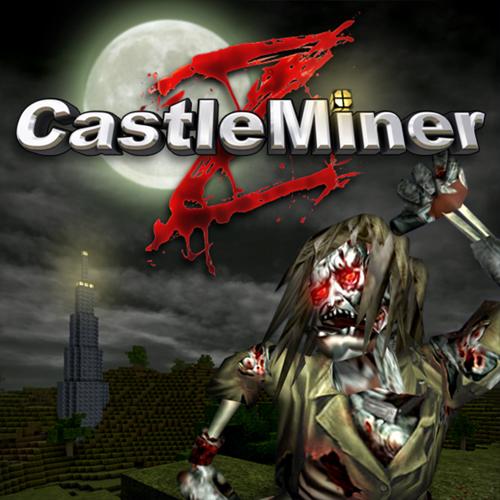 Comprar CastleMiner Z CD Key Comparar Precios