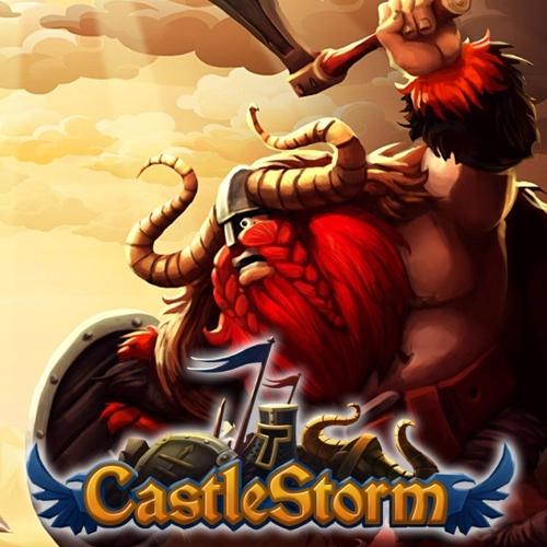 Comprar CastleStorm CD Key Comparar Precios