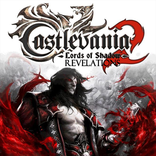 Comprar Castlevania Lords of Shadow 2 Revelations CD Key Comparar Precios