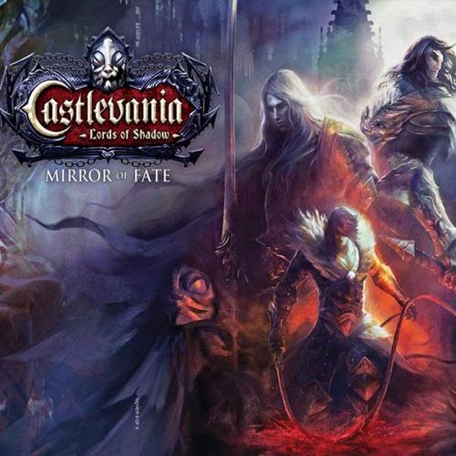 Comprar Castlevania Lords of Shadow Mirror of Fate Nintendo 3DS Descargar Código Comparar precios