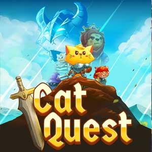 Comprar Cat Quest CD Key Comparar Precios
