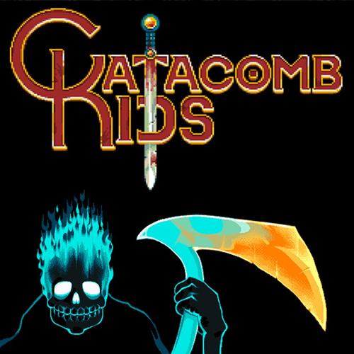 Comprar Catacomb Kids CD Key Comparar Precios