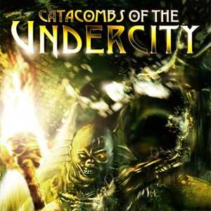 Comprar Catacombs of the Undercity CD Key Comparar Precios