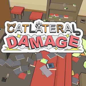 Comprar Catlateral Damage CD Key Comparar Precios