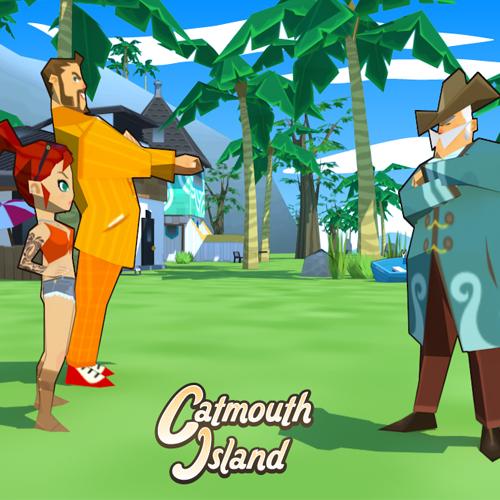 Comprar Catmouth Island CD Key Comparar Precios