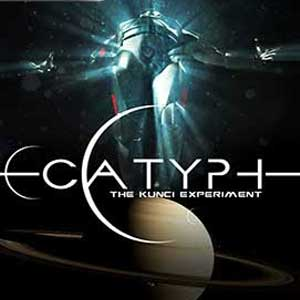 Comprar Catyph The Kunci Experiment CD Key Comparar Precios