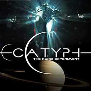 Catyph The Kunci Experiment