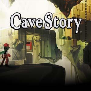 Comprar Cave Story+ CD Key Comparar Precios