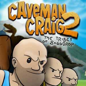 Comprar Caveman Craig CD Key Comparar Precios