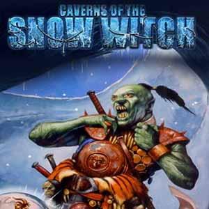 Comprar Caverns of the Snow Witch CD Key Comparar Precios