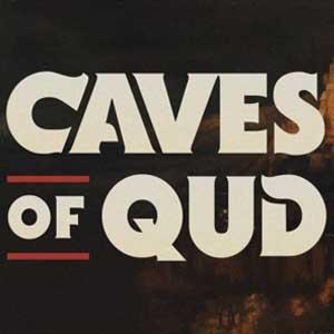 Comprar Caves of Qud CD Key Comparar Precios