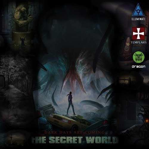 Comprar une CD The Secret World y comparar los precios